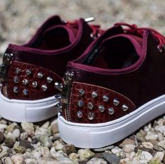Mason garments shoes