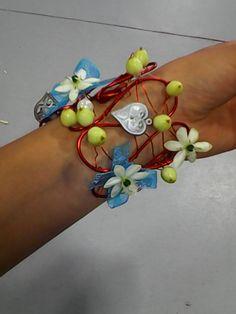 Bracelet de mariée (2)