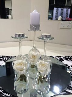 table centrepiece images - Google Search