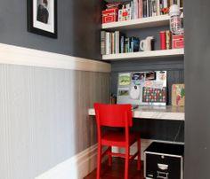little corner desk