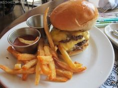 Are These The Best Burgers In America? - Michael W Travels...