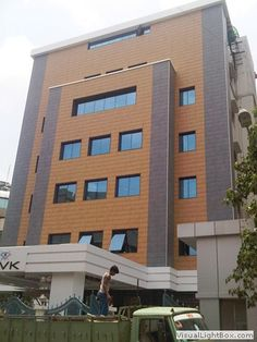 H Vinodkumar Diamond Factory4 - favemanc