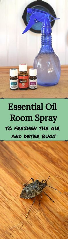 Easy room refresher...