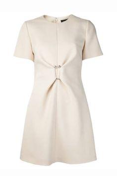 Proenza Schouler Shift Dress, $1,485;