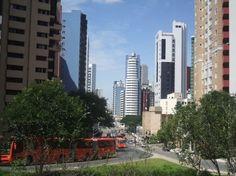 Avenida Republica Argentina