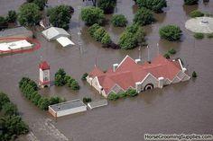cedar rapids flood - Google Search