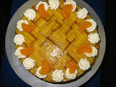 Baumkuchen  A traditional German torte meaning Tree Cake.