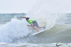 Surf report by Ellen Zoe
