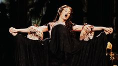 "Christine and The Phantom / Erik   ""Past The Point of No Return""   The Phantom of the Opera   25th Anniversary Live at the Royal Albert Hall   Sierra Boggess and Ramin Karimloo"