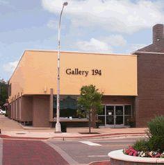 art gallery in lapeer michigan