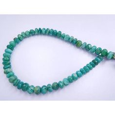 Diy Jewelry Making Gemstone Beads Supplies Dark Green Amazonite 116 Cts 44 Beads 7-8 Mm Faceted Rondelle Beads 8 Strand by Beadsselect https://www.etsy.com/listing/569960624/diy-jewelry-making-gemstone-beads?ref=rss&utm_campaign=crowdfire&utm_content=crowdfire&utm_medium=social&utm_source=pinterest