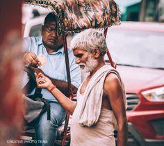 Индия — первое знакомство. Дели.