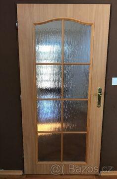 Interierové dveře - 1