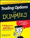 Investing stock options dummies