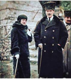 "Search for ""Mustafa kemal atatürk"" The Turk, Great Leaders, Harbin, Historical Pictures, Raincoat, Elegant, History, Instagram Posts, Photography"