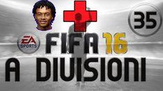 Fifa 16 Ultimate Team Gameplay ITA Walkthrough RTD 1  #35 - Cuadrado Fin...