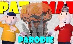 [PARODIE] Pat & Mat - Výlet #51