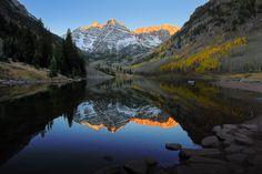 mountain sunrise - Google Search