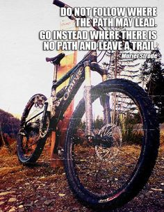 Mountain biking dating