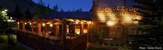 Jackson Hole Restaurant | Rendezvous Bistro