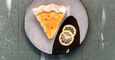 It's Thanksgiving Day in America, and since Thanksgiving usually involves getting together with loved ones and eating yummy food, we have a tradition of posting a recipe (for food, not glaze!) on CAD. Today's recipe is for Lemon Chess Pie and it comes from Tennessee potter Lindsay Rogers. You can learn Lindsay's cool stencil technique... Read More »