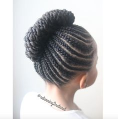 Cute! by @returning2natural - http://community.blackhairinformation.com/hairstyle-gallery/kids-hairstyles/cute-by-returning2natural/