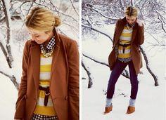 more fall fashion ideas!