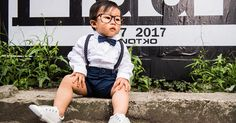These 'Hipster Babies' Are So Cute It Hurts
