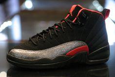 "Air Jordan 12 Retro GS ""Siren Red"""