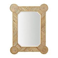 Palm Beach Mirror #serenaandlily
