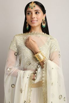 Shop The Look - Pernia Qureshi Indian Suits, Indian Wear, Anarkali, Lehenga, Pakistani Culture, Bride Sister, Indian Fashion Designers, Traditional Fashion, Western Dresses