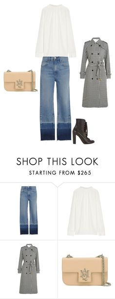 """Untitled #10914"" by explorer-14576312872 ❤ liked on Polyvore featuring 3x1, Marni, Sonia Rykiel, Alexander McQueen and Chloé"