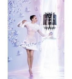 Fontaines olfactives . #thierrymugler #thierry #mugler #parfum #perfume #fragrance #cologne #eaudeparfum #eaudetoilette #beauty #beaute #boutiqueparfum #laboutiqueduparfum #angel #alien #womanity