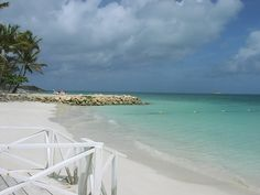 Antigua and Barbuda....going in march....3rd honeymoon!❤️