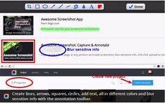 The Best 4 Chrome Apps for Taking Screenshots