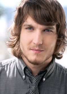 i'll have a crush on cappie forever