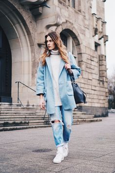 The Blue Ripped Jeans - hannahlizas Webseite!