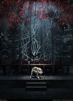 Bran, Lord of Winterfell by David A. F. | 3D | CGSociety