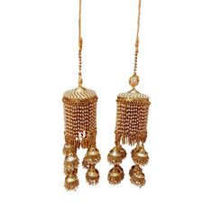 Marriage Jewellery, Designer Bangles, Punjabi Wedding, Jewelry Trends, Fasion, Wedding Jewelry, Crochet Earrings, Pearl, Fancy