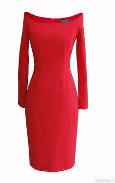 sukienki-Sukienka Ysabel