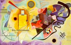 Wassily Kandinsky is generally considered to have been the world's first…