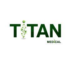 LOGO - Titan Medical on Behance