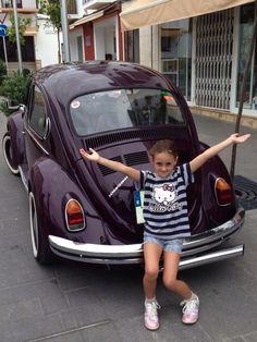 VW cumpleaños Azahar