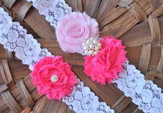 Wedding Garter Bridal Garter Set