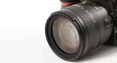 Se gosta de fotografia e quer uma alternativa à sua lente de kit, veja aqui como escolher uma objetiva nova para o seu equipamento.