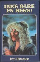 """""""Ikke bare en heks"""" av Eva Ibbotson Reading, Books, Libros, Book, Reading Books, Book Illustrations, Libri"""