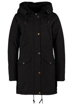 Elvine MAGNOLIA Winter jacket black