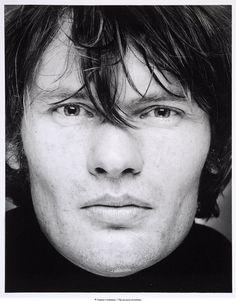 Portret van Gielt Algra, beleidsmedewerker mensenrechtenorganisatie en marktkoopman - geboren te Zutphen, 1966