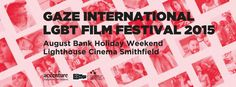 GAZE International LGBT Film Festival