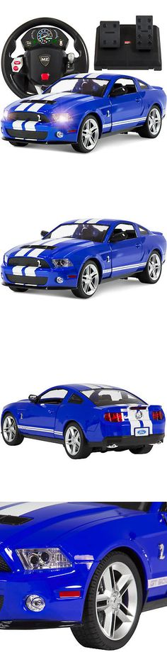 Remote-Controlled Toys 84912: 1 14 Scale Rc Ford Mustang Realistic Driving Gravity Sensor Remote Control Car -> BUY IT NOW ONLY: $69.95 on eBay!